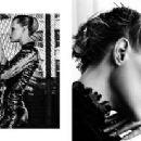 Guinevere Van Seenus - Numero Magazine Pictorial [China] (August 2013) - 320 x 207