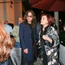 Ozzy Osbourne is seen in Los Angeles, California on Oct. 10, 2017 - 450 x 600