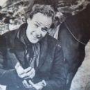 Marlon Brando - Cine Tele Revue Magazine Pictorial [France] (10 November 1961) - 454 x 593