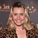Beverley Mitchell – Preview of Nights of the Jack in Calabasas - 454 x 533