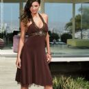 Jessiqa Pace various lookbooks shots (2010) - 454 x 636