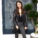 Victoria Justice – Madewell Celebrates The Holidays in Beverly Hills 11/15/ 2016 - 454 x 680
