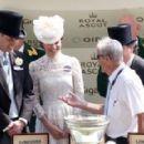 Prince Windsor and Kate Middleton : Royal Ascot 2017 - Day 1 - 454 x 289