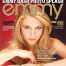 Claire Danes - Emmy Magazine Cover [United States] (October 2012)
