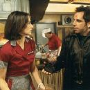 Ben Stiller and Claire Forlani