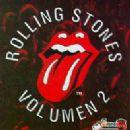 The Rolling Stones - Coca-Cola Presenta Rolling Stones Vol. 2