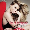Michelle Pfeiffer - Fairlady Magazine Pictorial [South Africa] (July 2012)
