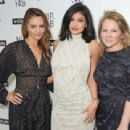 Kylie Jenner Nip Fab Instyle Tea Party In London