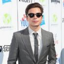 Jake T. Austin - Variety's Power of Youth 2013 (July 27)