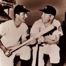 Billy Martin & Mickey Mantle - 358 x 450