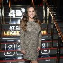 Kelly Brook – Cineworld Leicester Square Relaunch Party in London - 454 x 681