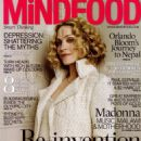 Madonna - MindFood Magazine Cover [Australia] (May 2008)