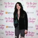 Adrienne Whitney Papp – 'For The Love Of George' Premiere in Los Angeles - 454 x 688