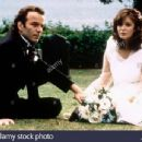Robert Clohessy and Jaclyn Smith