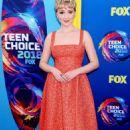 Cozi Zuehlsdorff – 2018 Teen Choice Awards in Inglewood - 454 x 719