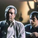 Sancho Gracia and Gael García Bernal in The Crime of Father Amaro