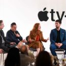 Lauren Ambrose – Variety x Apple TV plus Collaborations in Los Angeles - 454 x 313