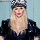 Dorota Rabczewska - VIVA Magazine Pictorial [Poland] (3 November 2016) - 454 x 571