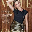 Vogue Mexico February 2017 - 454 x 598