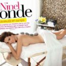 Ninel Conde- TVyNovelas Mexico Magazine July 2013 - 454 x 317