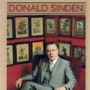 A Touch of the Memoirs - Donald Sinden - 454 x 678