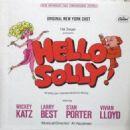 Hello Solly