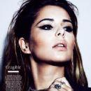 Cheryl Cole - Stylist Magazine Pictorial [United Kingdom] (26 March 2012)