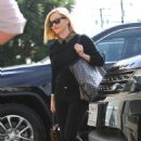 Reese Witherspoon – Arrives at her office in Los Angeles