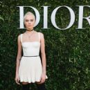 Cara Delevingne – Christian Dior 70th Anniversary Exhibition Party in Paris