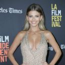 Eliana Jones – 'Nomis' Premiere at 2018 LA Film Festival - 454 x 681