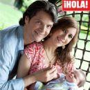 Lopez Mancilla family