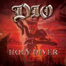 Ronnie James Dio - Holy Diver Live