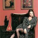 Claudia Christian - 400 x 553