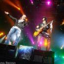 Rosario, Argentina - October 10, 2011