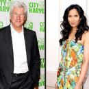 Richard Gere and Padma Lakshmi Are Dating