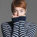 Emma Stone - Vogue Magazine Pictorial [United States] (November 2016) - 454 x 637