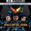 Pacific Rim: Uprising (2018) - 454 x 568