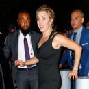Kate Winslet – Seen arriving at Times Talk in New York - 454 x 519