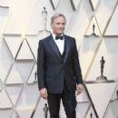 Viggo Mortensen At The 91st Annual Academy Awards - Arrivals - 400 x 600