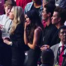 Megan Fox – Conor Mcgregor vs Khabib Nurmagomedov fight in Las Vegas - 454 x 486