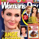 Angelina Jolie - 454 x 642