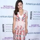 Sarah Jeffery – 7th Annual Women Making History Awards in Beverly Hills