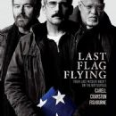 Last Flag Flying (2017) - 454 x 673