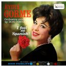 Eydie Gormé - I Feel So Spanish!