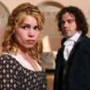 Joseph Beattie and Billie Piper - 454 x 272