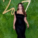 Ashley Graham – 2017 Fashion Awards in London - 454 x 680