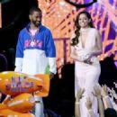 Bethany Mota – 2017 Nickelodeon Kids' Choice Awards in LA March 12, 2017 - 454 x 323