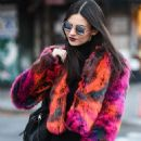 Victoria Justice– Out in New York City 12/04/ 2016 - 454 x 653