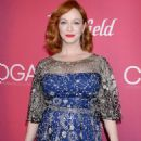 Christina Hendricks – 2019 Costume Designers Guild Awards in LA - 454 x 607