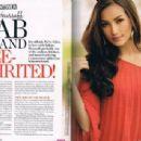 Solenn Heussaff - Cosmopolitan Magazine Pictorial [Philippines] (February 2011) - 454 x 307